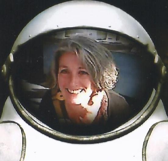 Pilar Wyman